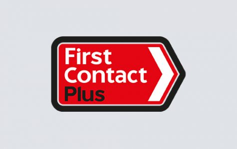 First Contact Plus Evaluation 2017 News Article