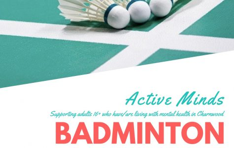 Active Minds Badminton Sessions