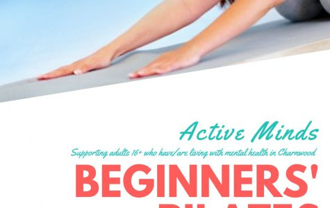 Active Minds Beginners Pilates Sessions