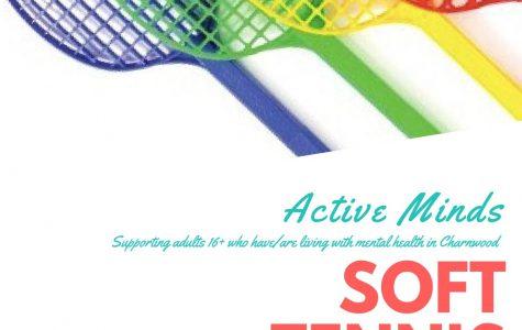 Active Minds Short Tennis Sessions